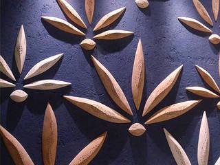 Decoración de pared Takto Design Paredes y pisosDecoración de paredes Cerámica Beige