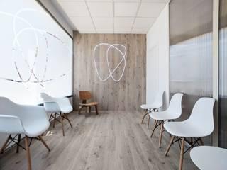 Klinik Gaya Skandinavia Oleh POA Estudio Arquitectura y Reformas en Córdoba Skandinavia