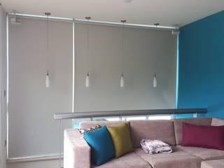 Moderne Arbeitszimmer von ARQUIPERSIANAS Modern