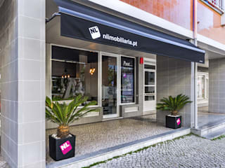 Study/office by ImofoCCo - Fotografia Imobiliária, Modern