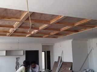 Residential project-Emaar (Mohali) Modern style bedroom by Design Creek House Modern