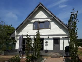 de THULE Blockhaus GmbH - Ihr Fertigbausatz für ein Holzhaus Rústico
