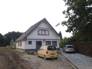 rustic  by THULE Blockhaus GmbH - Ihr Fertigbausatz für ein Holzhaus, Rustic