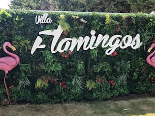Uland outdoor artificial hedge:   by Ulandhedge,