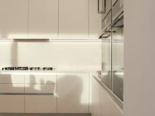 Minimalist kitchen by viemme61 Minimalist