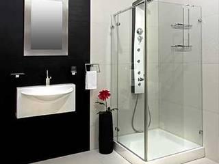 Oferta Premium - 1530 € Baños de estilo moderno de Decobath Moderno