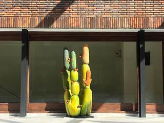 hiện đại  theo Otto Medem Arquitecto vanguardista en Madrid, Hiện đại