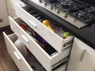 Dapur Klasik Oleh YR Solutions Klasik