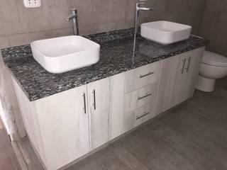 Modern bathroom by YR Solutions Modern
