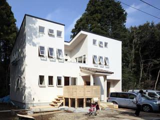 木と土の家 の 一級建築士事務所あとりえ