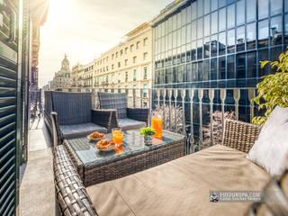 Experto en fotografía para hoteles y apartamentos turísticos en Cataluña Carlos Sánchez Pereyra | Artitecture Photo | Fotógrafo Hoteles de estilo moderno