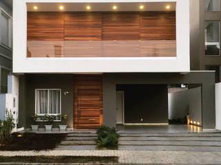 Casa JRS por Brune Arquitetura Moderno