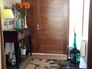 AnnitaBunita.com Corridor, hallway & stairs Accessories & decoration Copper/Bronze/Brass Purple/Violet