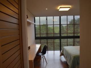 Casa de campo:   por Silvo Design,