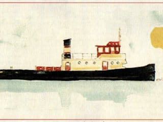 Rimorchiatore_V Yacht & Jet classici di Sabrina_Siviero Classico