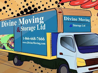 Divine Moving and Storage NYC by Divine Moving and Storage NYC Classic