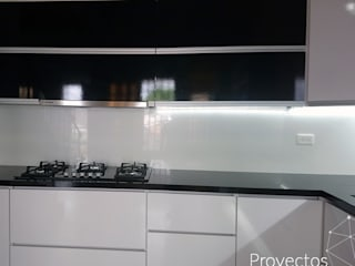 ANDRES COCINAS Y MARMOL S.A.S. Built-in kitchens