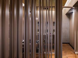 Văn phòng & cửa hàng theo GruppoTre Architetti, Châu Á