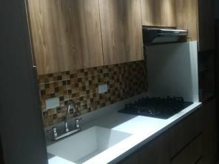 Kitchen by spatium consilium, Modern