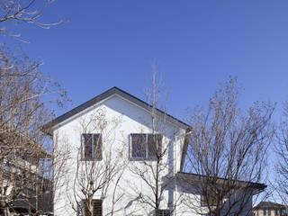国分寺の家 の 光風舎1級建築士事務所 北欧