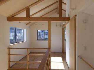 国分寺の家 北欧デザインの リビング の 光風舎1級建築士事務所 北欧