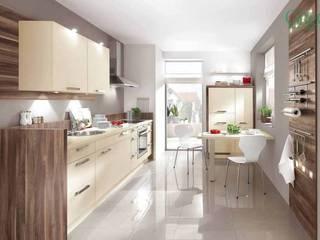 Modular Kitchen Mumbai by Greco Modular Kitchen