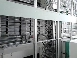 TELECOMUNICACIONES NUEVO ORGANISMO CUENCA DEL GOLFO NUEVO EDIFICIO CONAGUA JALAPA, VER. de Comercializadora Val