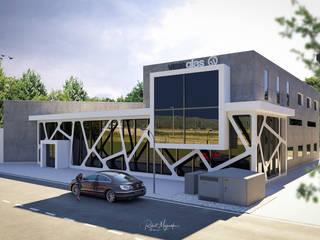 by 3D Studio & Design | Arquitectura | Desenho | Render Modern
