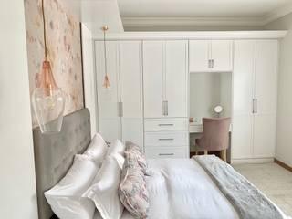 CS DESIGN Moderne Schlafzimmer
