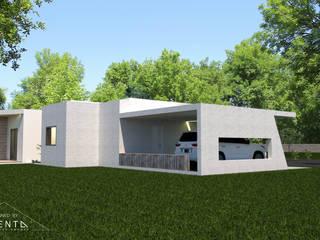 par Trenta Casas Prefabricadas de Hormigón en Madrid