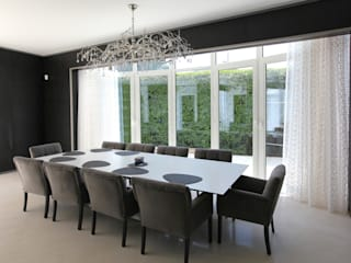 Modern Dining Room by Marcotte Style Modern
