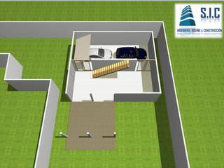 de Servicios de Ingeniería, Diseño & Construcción Tropical