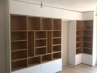 Lisboa por Wood Touch - Furniture & Interior Design Moderno