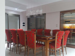 Classic style dining room by milena oitana Classic