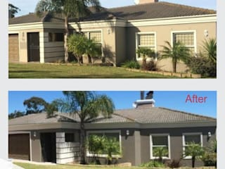 Some of our Work NPC Cape Painters|Renovators|Roofing|Waterproofing