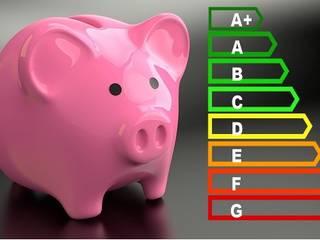 Ahorro Energético - Gestión de la Energía de ONO-INDUSTRIAL [Estudio Profesional]