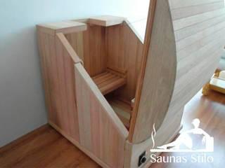 Oleh Saunas Stilo Fabricantes