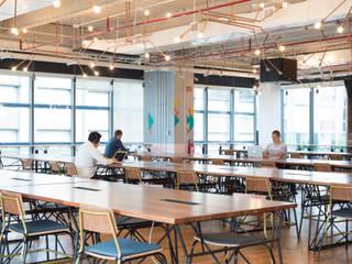 WEWORK de DUCO Laboratorio de Diseño Moderno