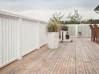 Terrace by S2 GmbH,