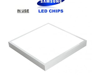OVILED – LED PANEL: modern tarz , Modern
