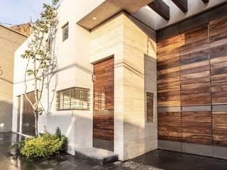 San Jerónimo Aculco, Espectacular desarrollo de 9 casas de lujo y jardín privado de Zona R&G Moderno