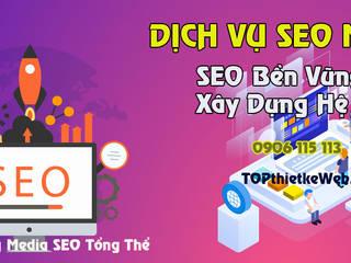 Thiết kế web bởi DỊCH VỤ SEO MEDIA TỔNG THỂ - THIẾT KẾ WEB