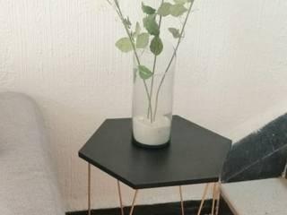 mesas decorativas de MOBin Minimalista
