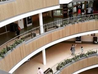 Bureau moderne par MOBin Moderne