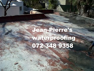 par Jean-Pierre's Waterproofing