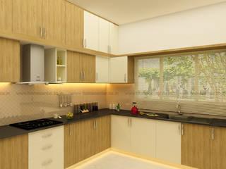 Best interior designers in kottayam kerala - Home center interiors: minimalist  by Home center interiors,Minimalist