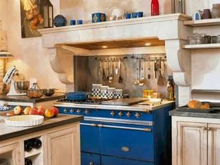 Cocinas equipadas de estilo  por Frédéric TABARY,