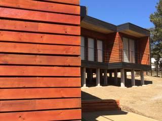 Loberia Arquitectura Case in stile mediterraneo