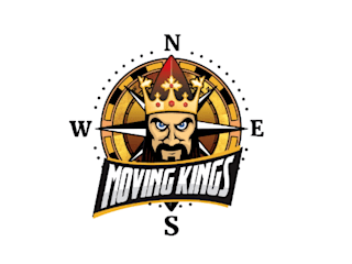 by Moving Kings Van Lines Колоніальний