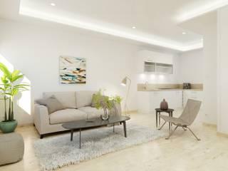Perspectives 3D immobilières - Home staging 3dfreelance.fr